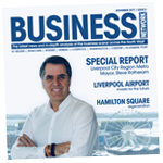Knutsford Guardian: business network nov cover