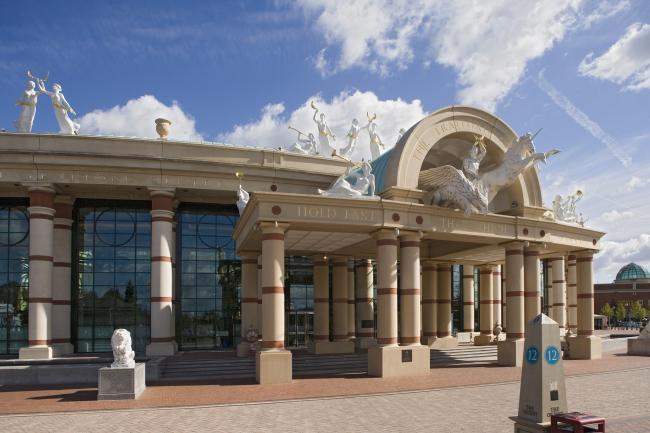 Trafford Centre bosses on verge of calling in administrators