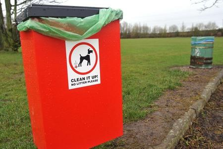 LETTER: More bins at Tatton Park