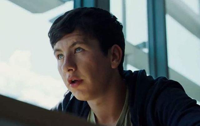 Barry Keoghan is brilliant as Martin