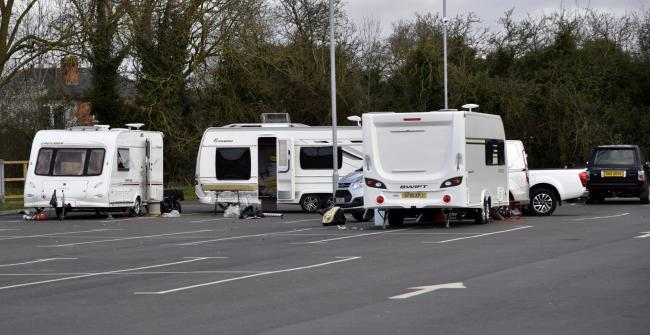 OPINION: Review of law relating to traveller camps welcome
