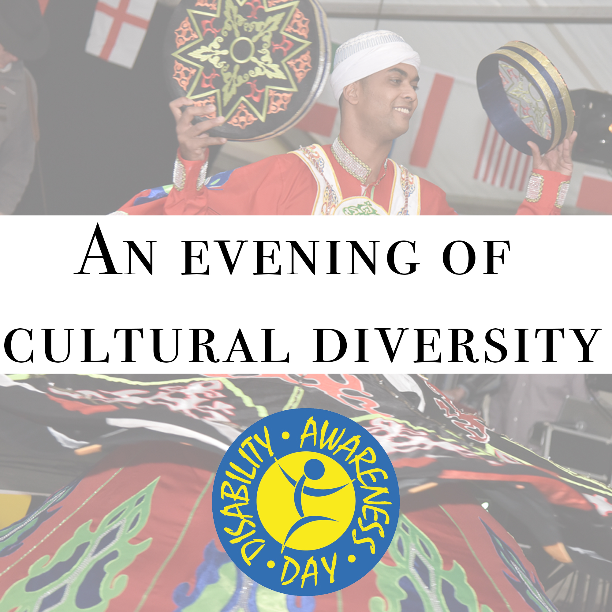 An Evening Of Cultural Diversity