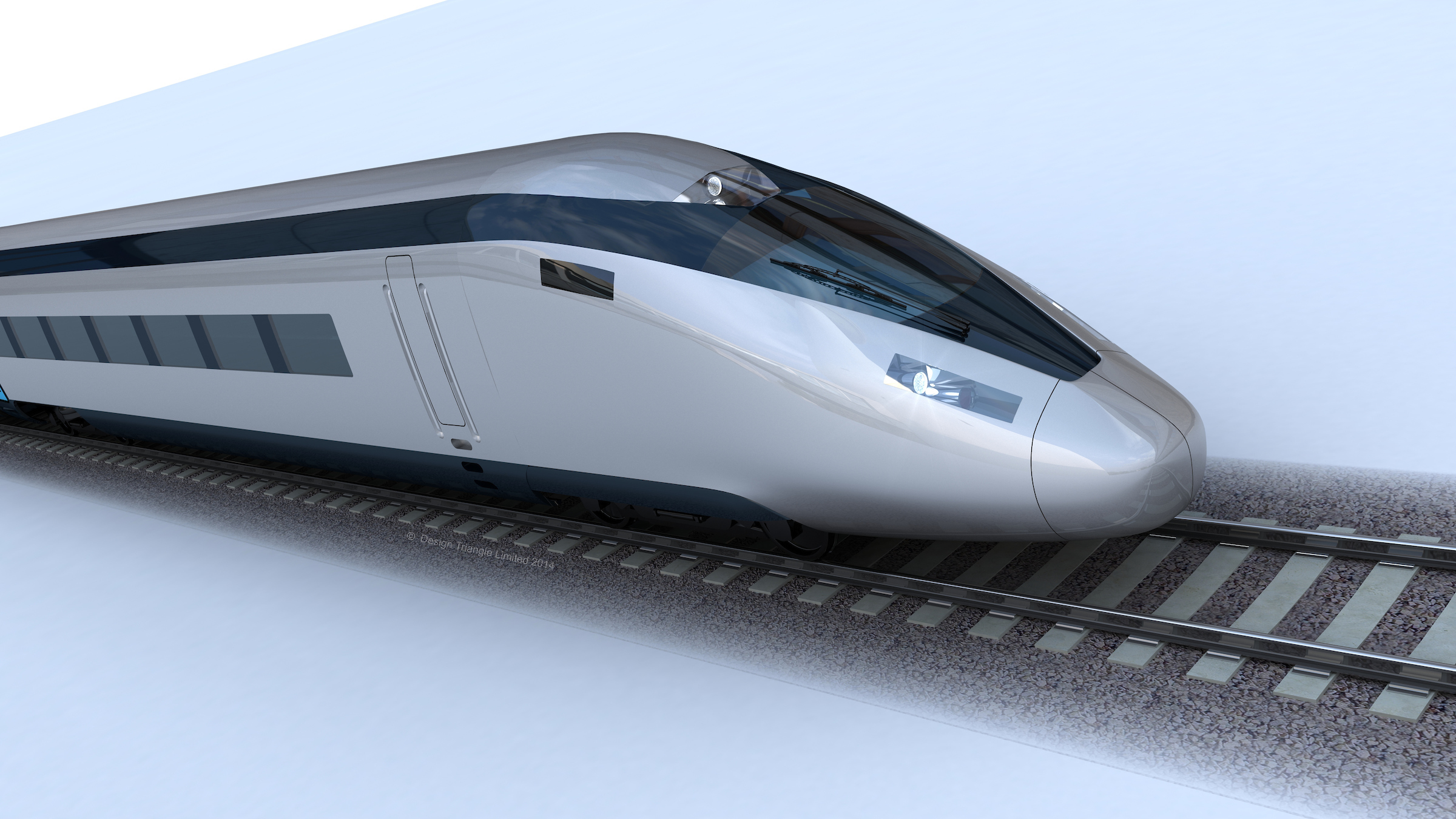 Cheshire Greens urge transport bosses to look beyond HS2