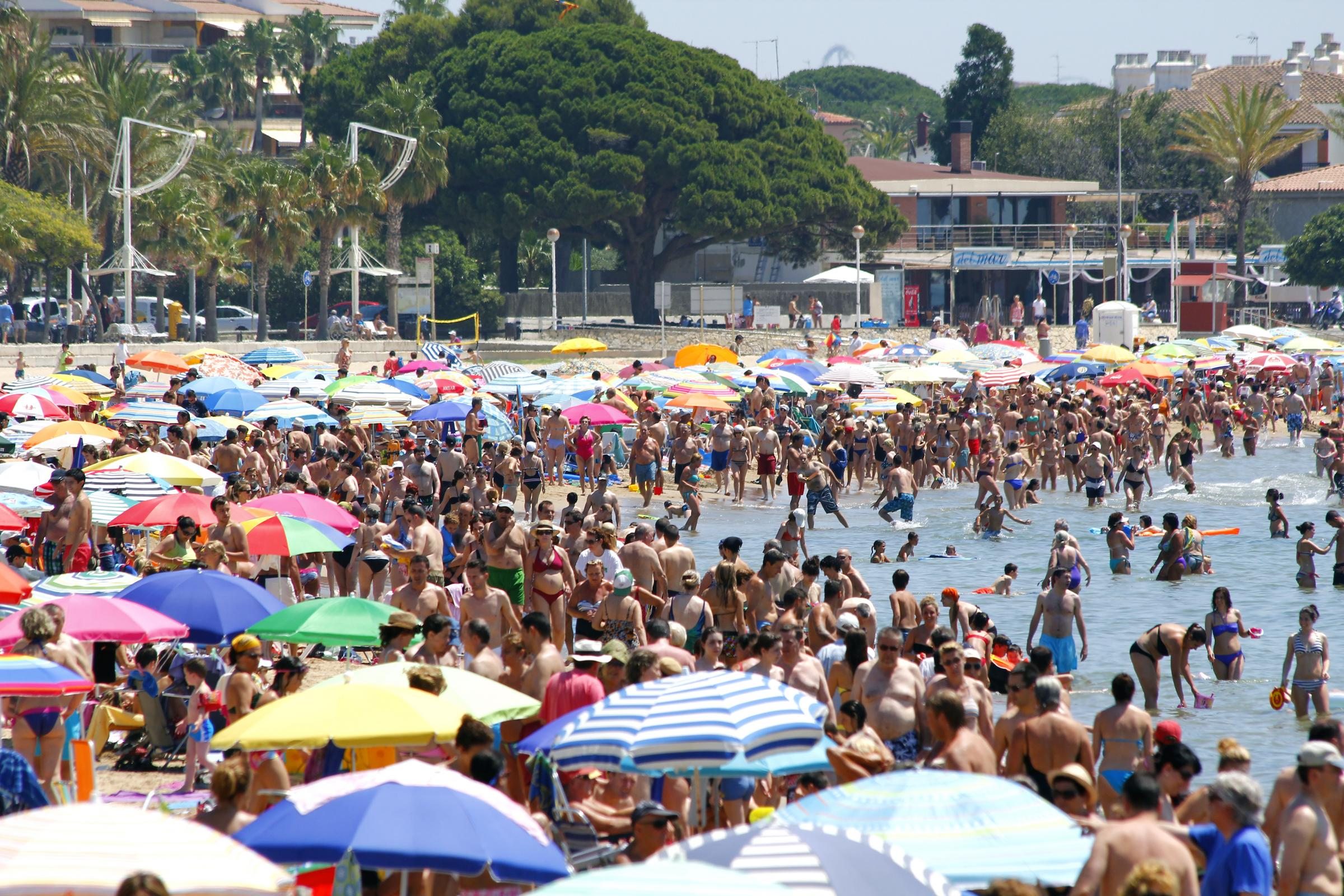 OPINION: Fun in the sun for us Brits abroad...
