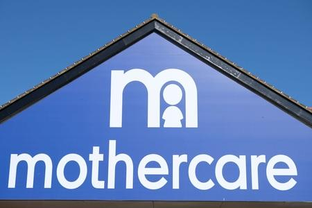 Hundreds of jobs at risk as Mothercare set to call in administrators