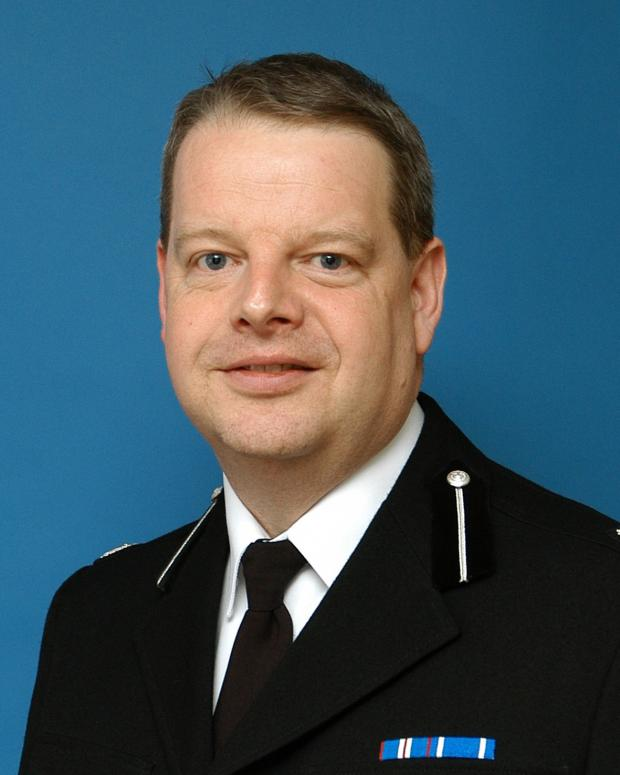 Knutsford Guardian: New police chief lays out plans to keep bobbies on the beat