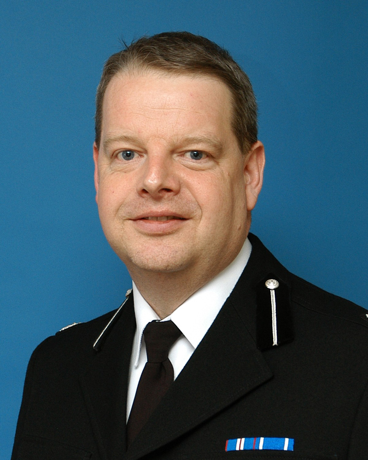 New police chief lays out plans to keep bobbies on the beat
