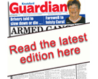 Read the Knutsford Guardian online