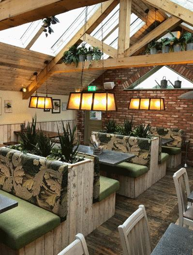VIP night to celebrate major revamp at The Botanist in Knutsford