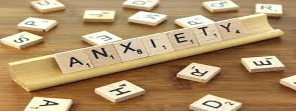 Anxiety In Teenagers and Children Workshop for Parents