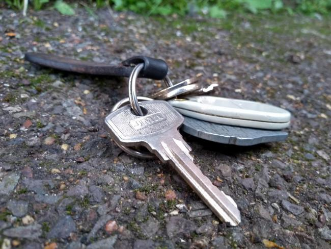 Why police may no longer help you find lost keys and mobile phones