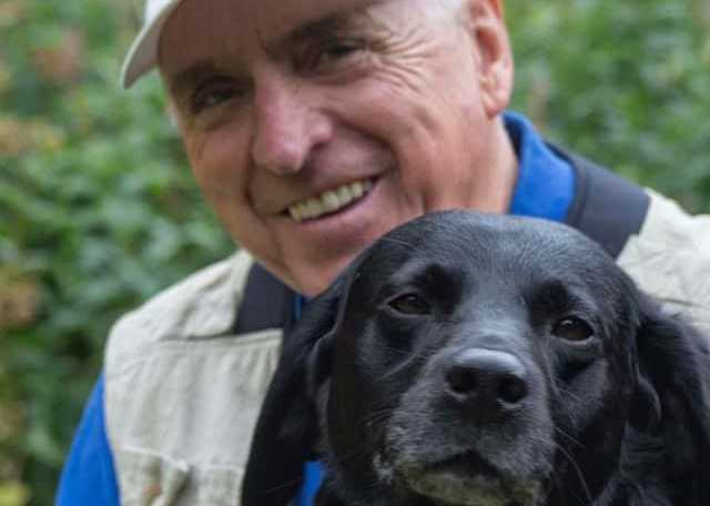 THE DOGFATHER: How to create a calm, manageable dog