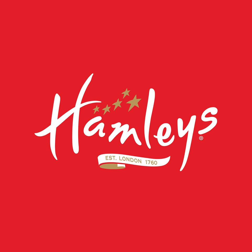 Hamleys in the Trafford Centre has announced a closing down sale. Pic credit: Hamleys Facebook page