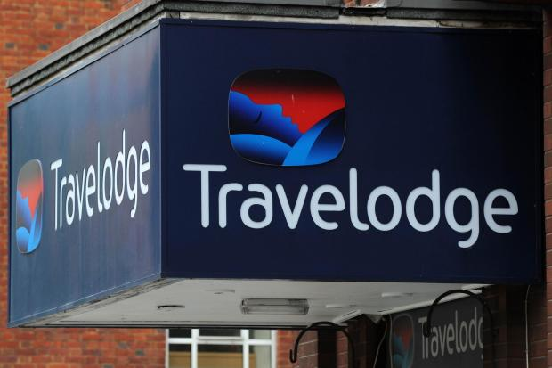 Knutsford Guardian: Travelodge jobs