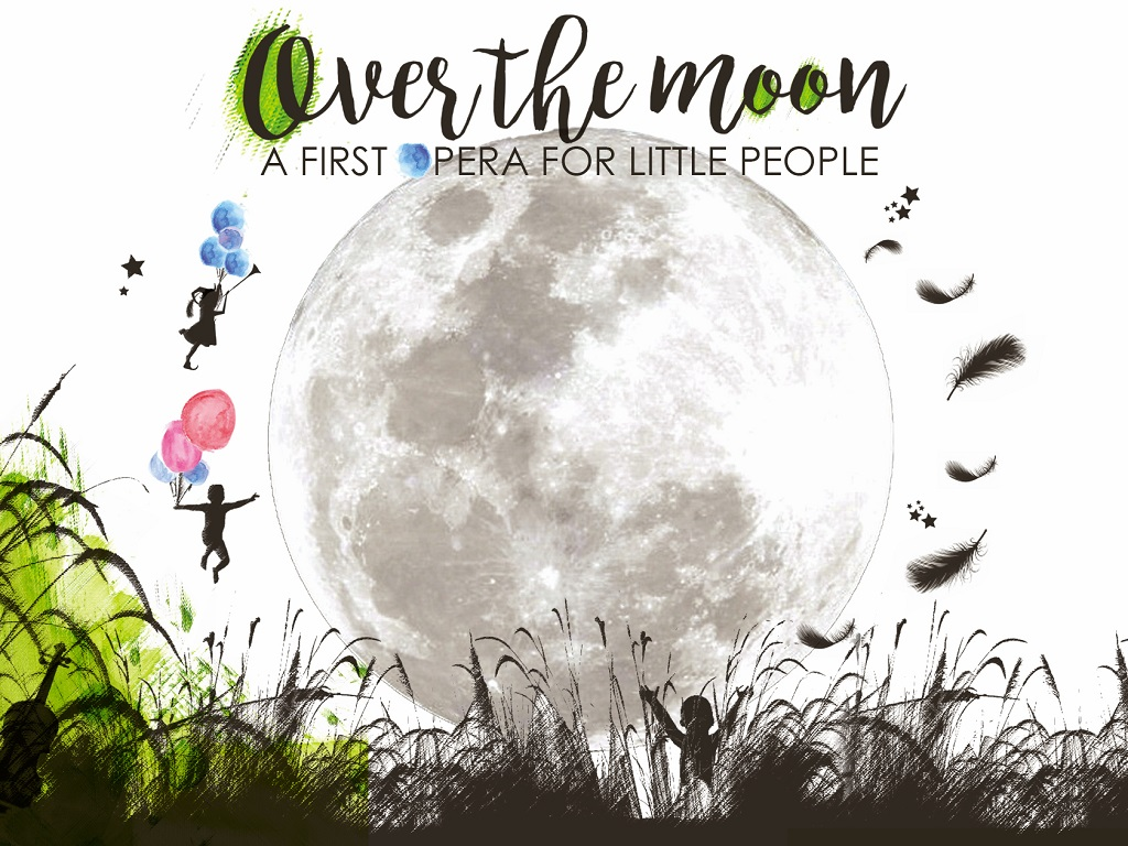 Over the Moon - A First Opera for Babies (11:30am performance)