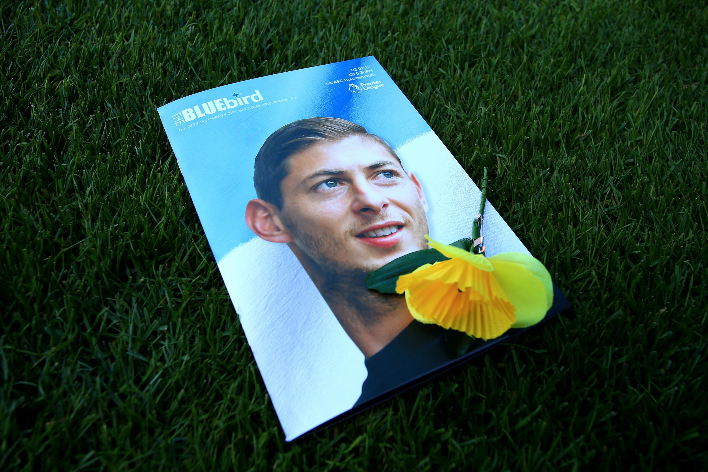 Cardiff striker Emiliano Sala's funeral will be held in Argentina on Saturday