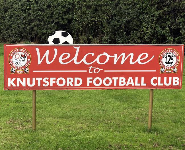 Knutsford could not prevent an Altrincham reserves side strengthened by first-team players from collecting maximum points when they met in the Cheshire League last weekend