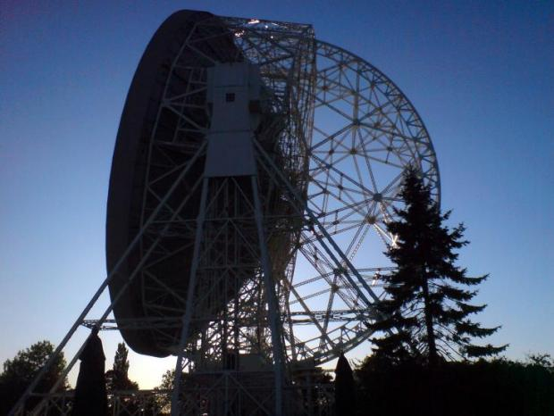 Jodrell Bank secures £300m funding for projects
