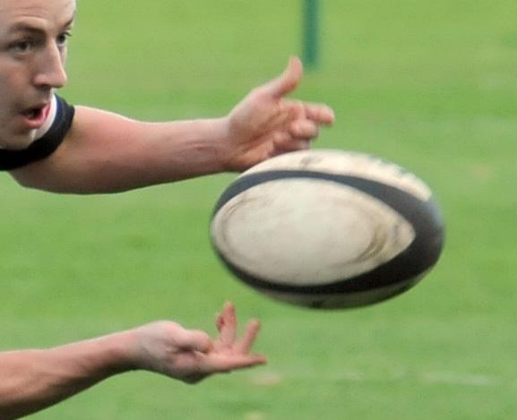 Returning rugby players have an RFU roadmap to follow