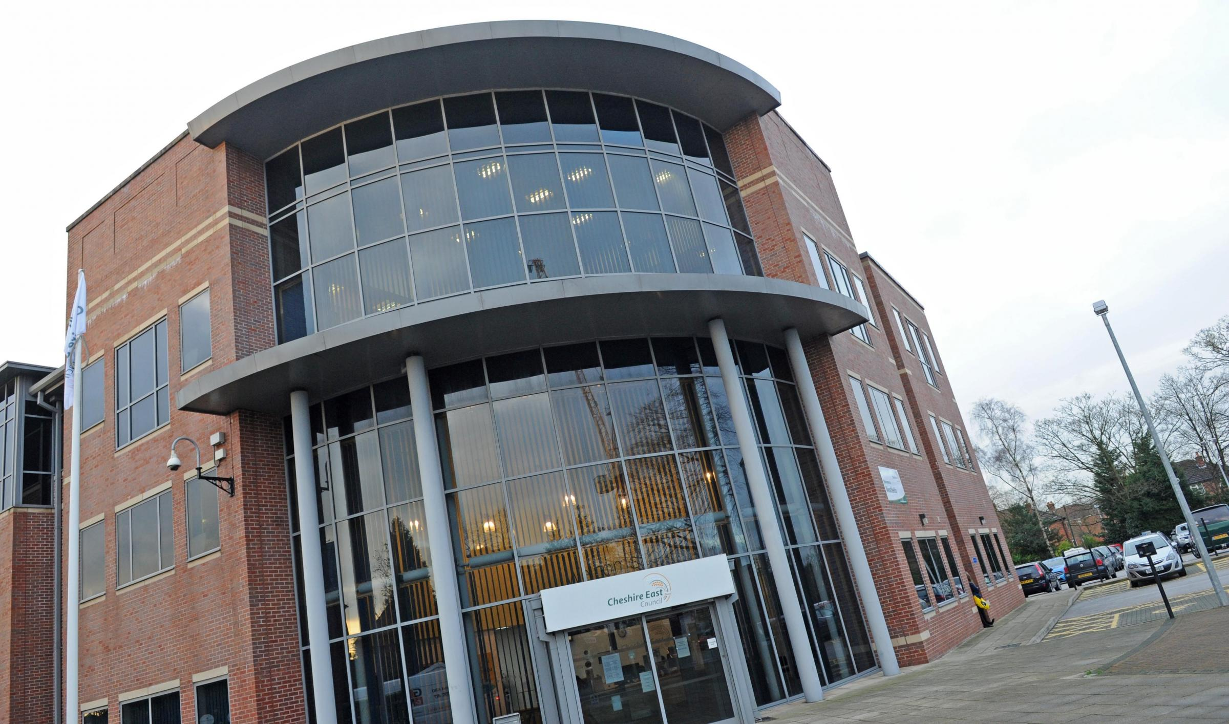 Candidates for Cheshire East Council chief executive to be interviewed - Knutsford Guardian