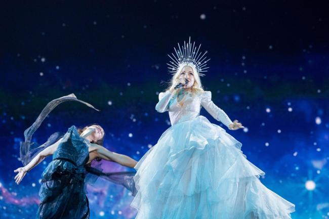 Australia and Iceland qualify for Eurovision final but Finland snubbed