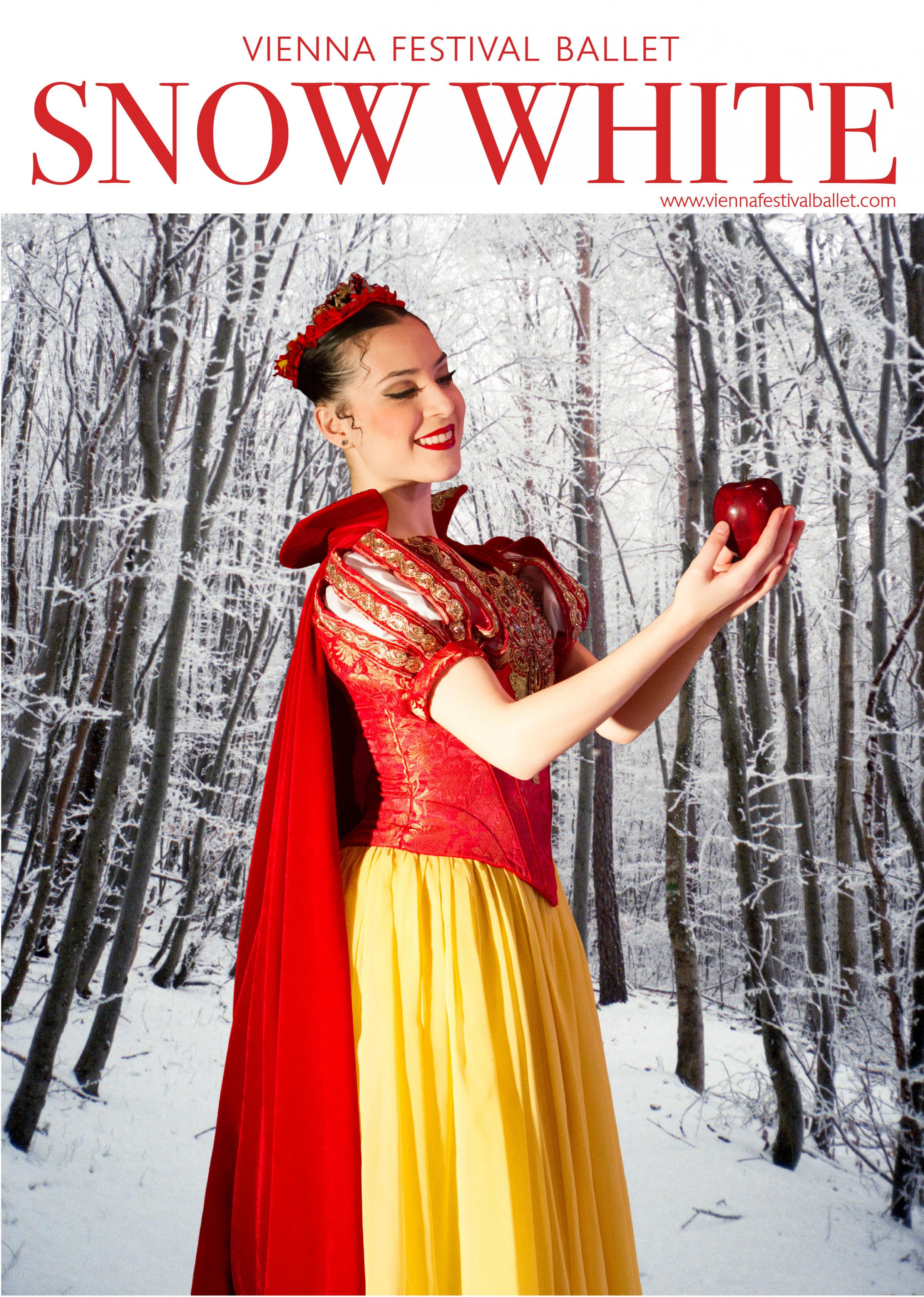 The Vienna Festival Ballet - Snow White